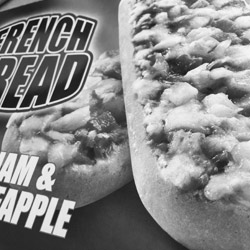 french bread findus