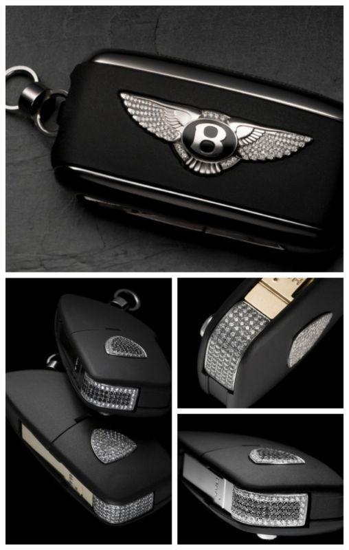 Luxury Designer Car Keys Packaging Design Bebold Packaging Design